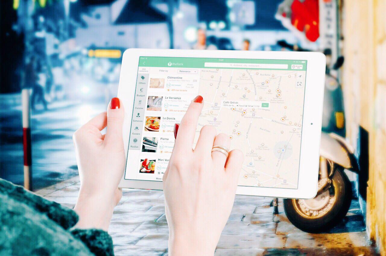 Como fazer um mapa de viagem personalizado no Google Maps