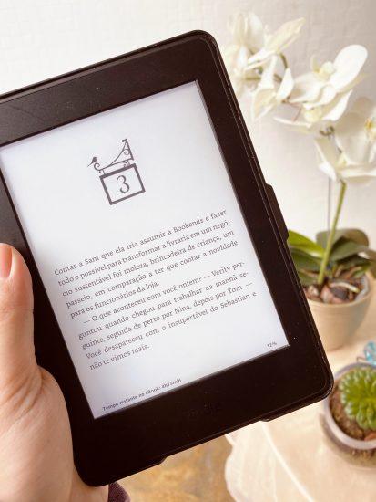 Como escolher o seu Kindle